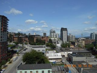 Photo 10: 1203 838 AGNES STREET in New Westminster: Downtown NW Condo for sale : MLS®# R2277288