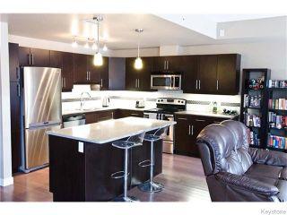 Photo 3: 340 Waterfront Drive in Winnipeg: Central Winnipeg Condominium for sale : MLS®# 1618950