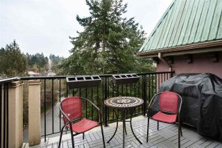 "Photo 15: 402 1591 BOOTH Avenue in Coquitlam: Maillardville Condo for sale in ""Le Laurentien"" : MLS®# R2245696"
