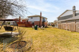 Photo 11: 923 Cresthill Court: Oshawa Freehold for sale (Durham)