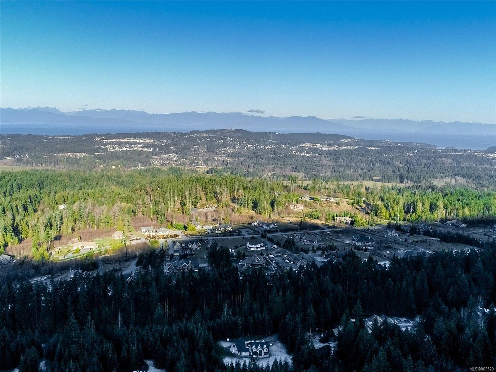 Main Photo: LOT 13 Longview Pl in : Na North Jingle Pot Land for sale (Nanaimo)  : MLS®# 863520