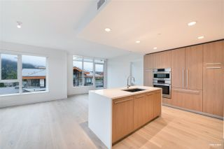 """Photo 4: 803 1210 E 27TH Street in North Vancouver: Lynn Valley Condo for sale in """"The Residences at Lynn Valley"""" : MLS®# R2489630"""