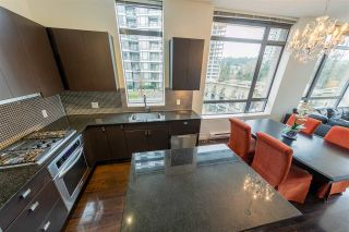 """Photo 7: 509 121 BREW Street in Port Moody: Port Moody Centre Condo for sale in """"Room"""" : MLS®# R2541398"""