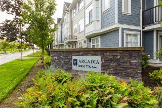 """Photo 35: 26 20852 77A Avenue in Langley: Willoughby Heights Townhouse for sale in """"ARCADIA"""" : MLS®# R2464910"""