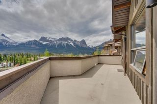 Photo 25: 201 701 Benchlands Trail: Canmore Apartment for sale : MLS®# A1113276