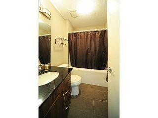 Photo 11: 86 CHAPARRAL RIDGE Park SE in CALGARY: Chaparral Townhouse for sale (Calgary)  : MLS®# C3551699