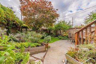 """Photo 39: 1056 E 14TH Avenue in Vancouver: Mount Pleasant VE House for sale in """"Cedar Cottage"""" (Vancouver East)  : MLS®# R2624585"""