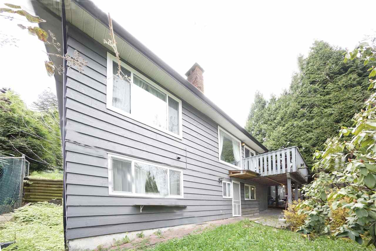 Main Photo: 3194 MARINER WAY in Coquitlam: Ranch Park House for sale : MLS®# R2361653