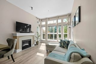 """Photo 2: 103 1330 GENEST Way in Coquitlam: Westwood Plateau Condo for sale in """"The Lanterns"""" : MLS®# R2620914"""