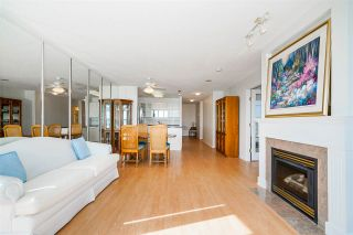 """Photo 10: 805 612 SIXTH Street in New Westminster: Uptown NW Condo for sale in """"THE WINDWARD"""" : MLS®# R2500900"""