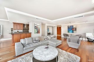 "Photo 11: 1701 1515 HOMER Mews in Vancouver: Yaletown Condo for sale in ""Kings Landing"" (Vancouver West)  : MLS®# R2527507"