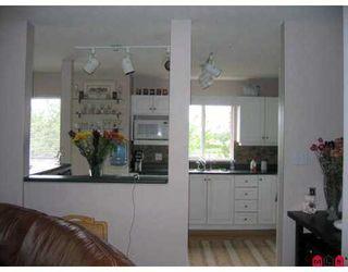 "Photo 3: 204 33668 KING Road in Abbotsford: Poplar Condo for sale in ""COLLEGE PARK"" : MLS®# F2719249"