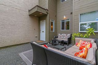 """Photo 17: 1213 PLATEAU Drive in North Vancouver: Pemberton Heights Townhouse for sale in """"Plateau Village"""" : MLS®# R2455455"""