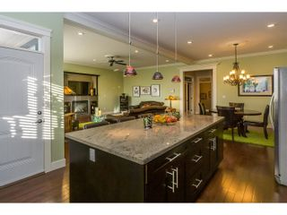 Photo 11: 7279 199 Street in Langley: Willoughby Heights House for sale : MLS®# R2032273