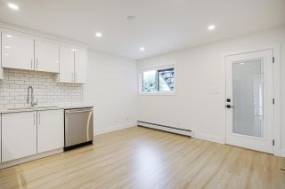 """Photo 30: 3856 PANDORA Street in Burnaby: Vancouver Heights House for sale in """"THE HEIGHTS"""" (Burnaby North)  : MLS®# R2582665"""