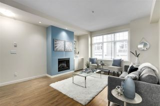 Photo 8: 3736 WELWYN STREET in Vancouver: Victoria VE Townhouse for sale (Vancouver East)  : MLS®# R2544407