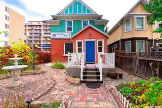 Main Photo: 2230 Rose Street in Regina: Transition Area Residential for sale : MLS®# SK842195