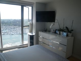 """Photo 12: 1303 1000 BEACH Avenue in Vancouver: Yaletown Condo for sale in """"1000 BEACH"""" (Vancouver West)  : MLS®# R2593208"""