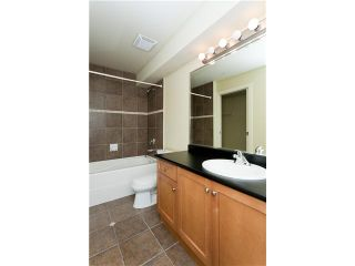 """Photo 7: 701 415 E COLUMBIA Street in New Westminster: Sapperton Condo for sale in """"SAN MARINO"""" : MLS®# V905282"""