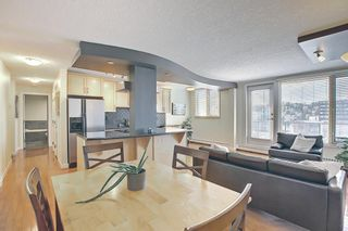 Photo 11: 405 1225 15 Avenue SW in Calgary: Beltline Apartment for sale : MLS®# A1100145
