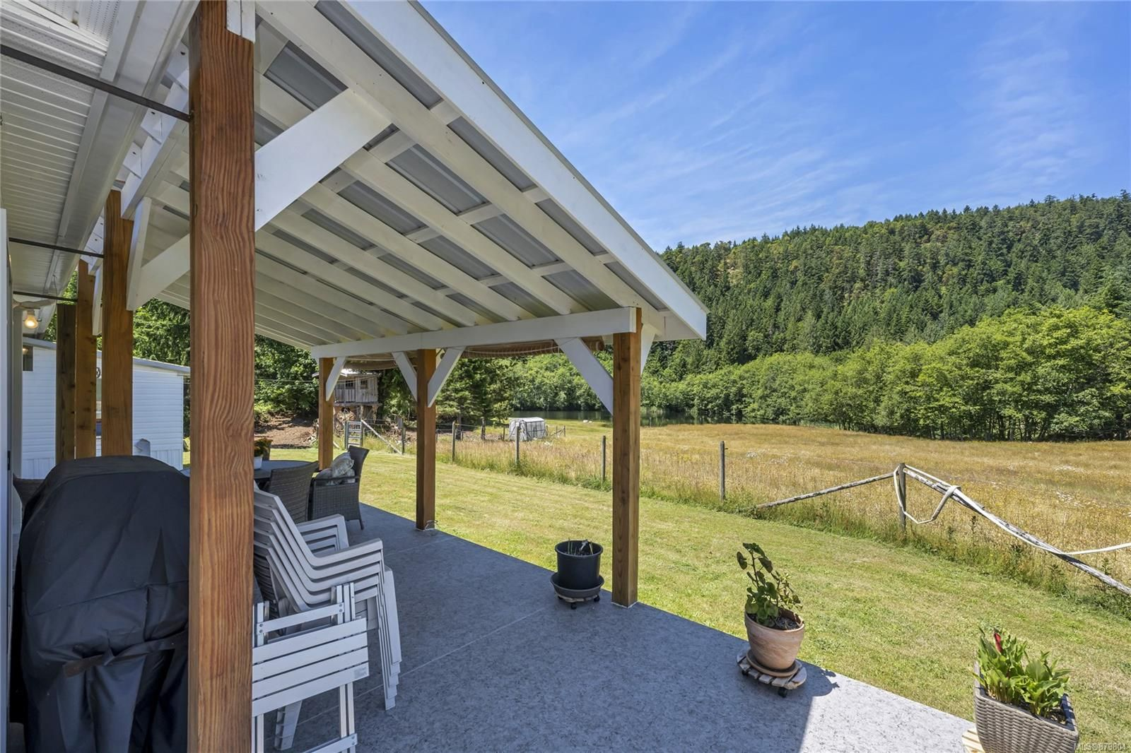 Photo 21: Photos: 3596 Riverside Rd in : ML Cobble Hill Manufactured Home for sale (Malahat & Area)  : MLS®# 879804