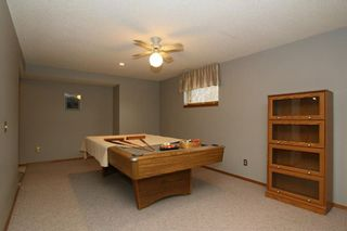 Photo 35: 2 WEST ANDISON Close: Cochrane House for sale : MLS®# C4141938