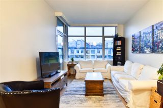 """Photo 8: 501 181 W 1ST Avenue in Vancouver: False Creek Condo for sale in """"BROOK - Village On False Creek"""" (Vancouver West)  : MLS®# R2524212"""