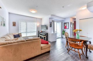 "Photo 7: 302 13733 107A Street in Surrey: Whalley Condo for sale in ""QUATTRO #1"" (North Surrey)  : MLS®# R2251141"