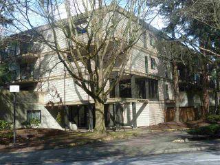Photo 1: 317 8231 GRANVILLE AVENUE: Brighouse Home for sale ()  : MLS®# R2330230