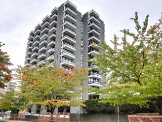 """Photo 20: 1203 2370 W 2ND Avenue in Vancouver: Kitsilano Condo for sale in """"Century House"""" (Vancouver West)  : MLS®# R2625457"""