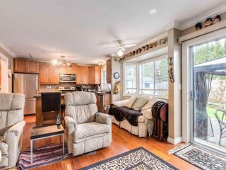 """Photo 9: 5 11534 207 Street in Maple Ridge: Southwest Maple Ridge Townhouse for sale in """"Brittany Court"""" : MLS®# R2439867"""