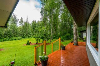 Photo 32: 4837 CREST Road in Prince George: Cranbrook Hill House for sale (PG City West (Zone 71))  : MLS®# R2476686