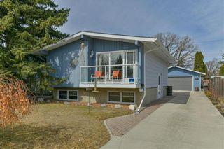 Main Photo: 41 Glenthorne Crescent in Winnipeg: Bright Oaks Residential for sale (2C)  : MLS®# 202106631