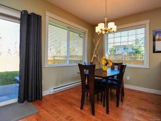 Photo 16: 12 2112 CUMBERLAND ROAD in COURTENAY: CV Courtenay City Row/Townhouse for sale (Comox Valley)  : MLS®# 781680