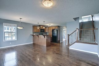 Photo 8: 143 Canals Circle SW: Airdrie Semi Detached for sale : MLS®# A1089969