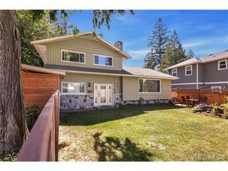 Photo 1: 963 Walfred Rd in VICTORIA: La Walfred House for sale (Langford)  : MLS®# 736681