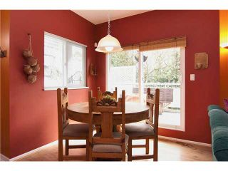 """Photo 10: 309 3709 PENDER Street in Burnaby: Willingdon Heights Townhouse for sale in """"LEXINGTON NORTH"""" (Burnaby North)  : MLS®# V948067"""