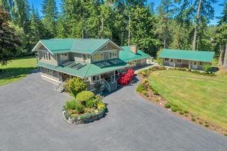Photo 1: 9023 Clarkson Ave in : CV Merville Black Creek House for sale (Comox Valley)  : MLS®# 878150