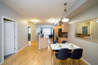 Photo 2: 205 10411 122 Street in Edmonton: Zone 07 Condo for sale : MLS®# E4227757
