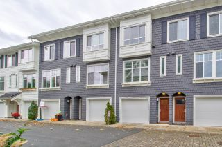 Main Photo: 19 2550 156 Street in Surrey: King George Corridor Townhouse for sale (South Surrey White Rock)  : MLS®# R2628956