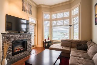 Photo 9: 405 46021 SECOND Avenue in Chilliwack: Chilliwack E Young-Yale Condo for sale : MLS®# R2177671