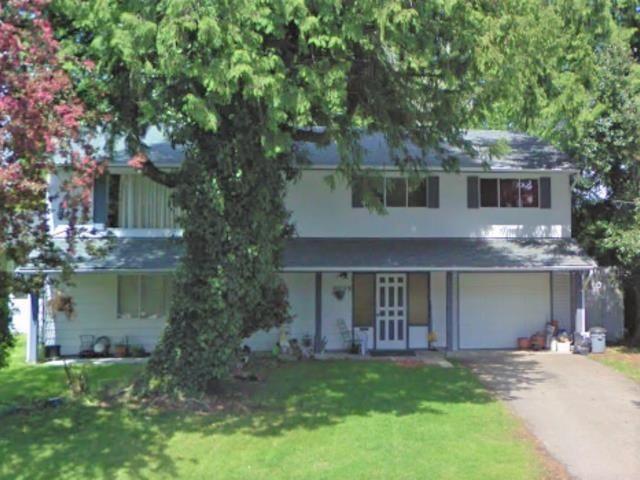"Main Photo: 5293 WALLACE Avenue in Delta: Pebble Hill House for sale in ""PEBBLE HILL"" (Tsawwassen)  : MLS®# R2611119"
