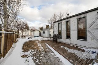 Photo 18: 1617 Bradwell Avenue in Saskatoon: Forest Grove Residential for sale : MLS®# SK846491