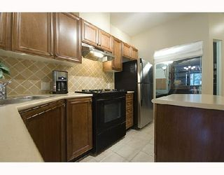 Photo 7: # 251 2175 SALAL DR in Vancouver: Condo for sale : MLS®# V713598