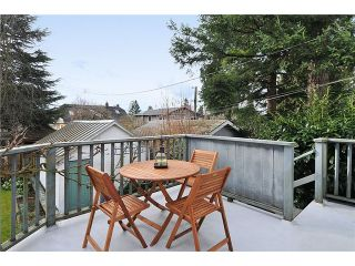 "Photo 9: 3582 W 37TH Avenue in Vancouver: Dunbar House for sale in ""DUNBAR"" (Vancouver West)  : MLS®# V872310"