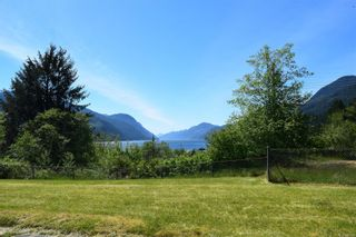 Photo 7: 112 School Hill Rd in : NI Tahsis/Zeballos Manufactured Home for sale (North Island)  : MLS®# 879754