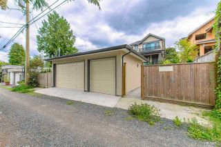 Photo 32: 2385 W 15TH Avenue in Vancouver: Kitsilano House for sale (Vancouver West)  : MLS®# R2515391