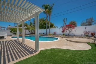 Photo 25: CLAIREMONT House for sale : 4 bedrooms : 3633 Morlan St in San Diego