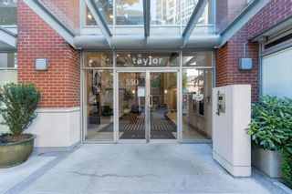 """Photo 30: 2201 550 TAYLOR Street in Vancouver: Downtown VW Condo for sale in """"Taylor"""" (Vancouver West)  : MLS®# R2608847"""