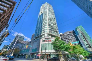 "Photo 29: 3501 1111 W PENDER Street in Vancouver: Coal Harbour Condo for sale in ""THE VANTAGE"" (Vancouver West)  : MLS®# R2544257"